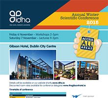 Annual Winter Scientific Conference 2015